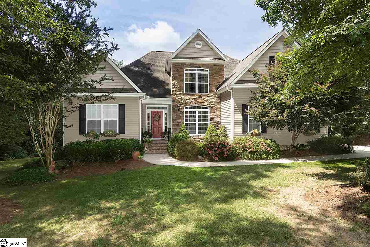 102 Rabon Chase Court Fountain Inn, SC 29644