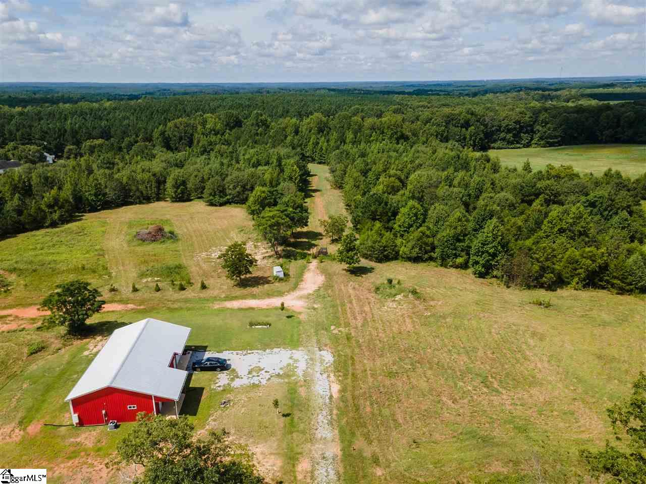 1564 Walnut Grove Road Pauline, SC 29374