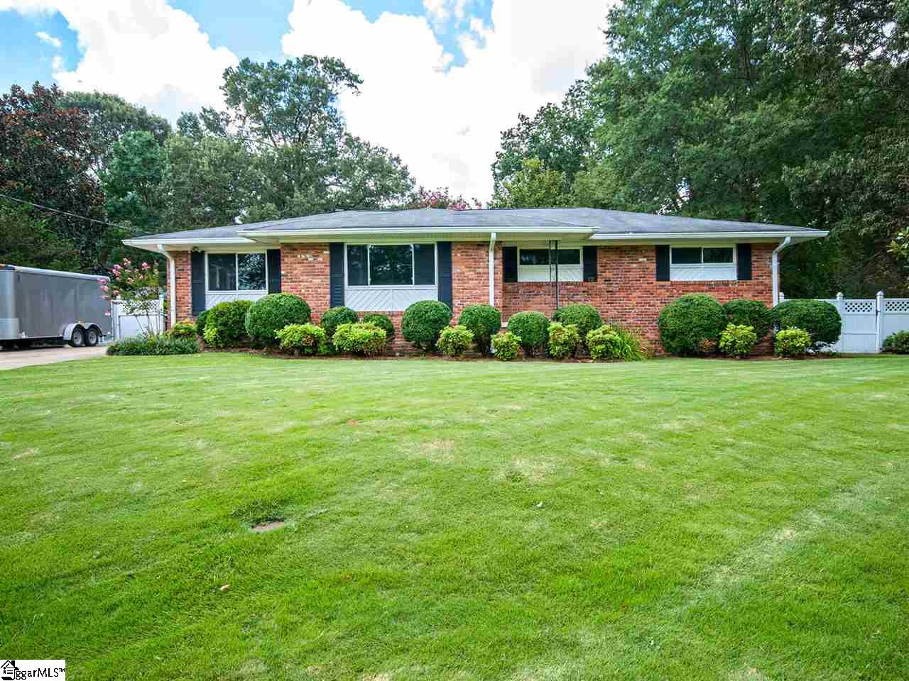 12 Ashwood Greenville, SC 29607