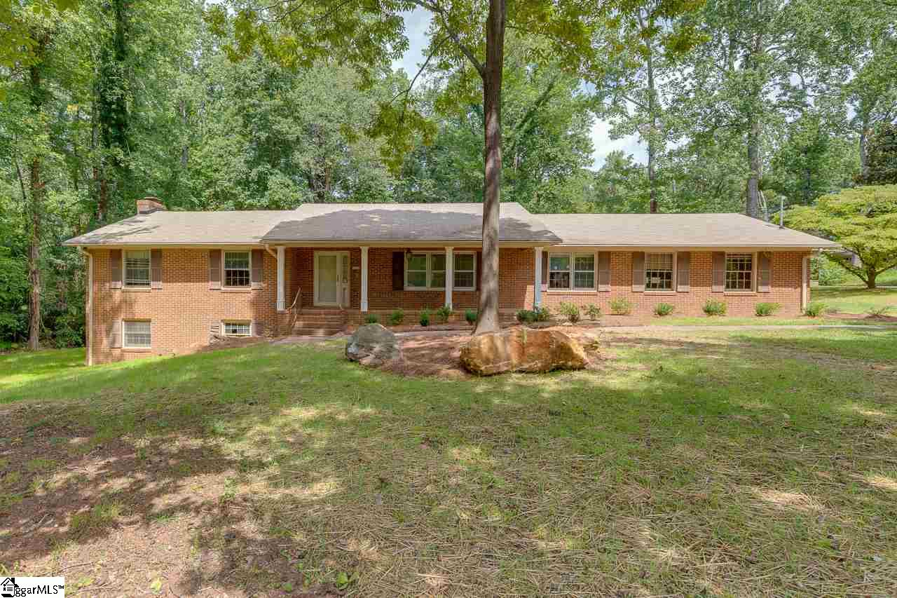 1509 State Park Greenville, SC 29609