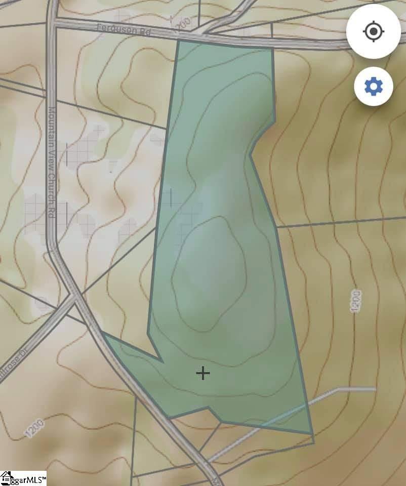 Mt View Church Road Six Mile, SC 29682