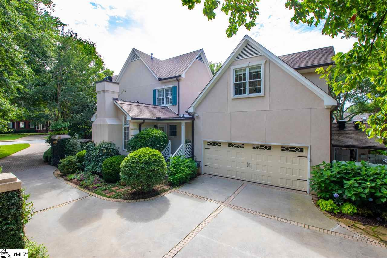 12 Orchard Meadow Greenville, SC 29607