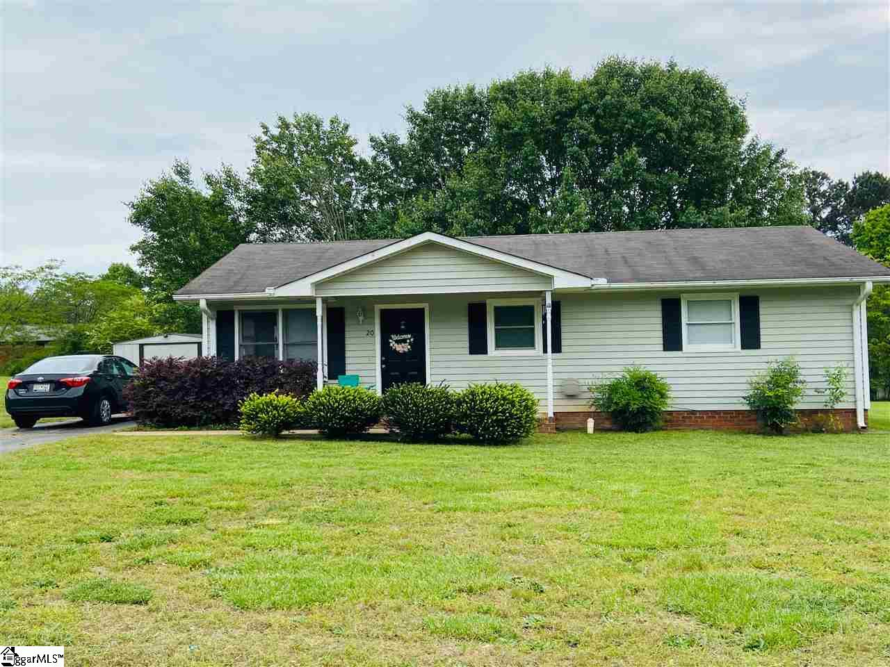 20 Ford Wellford, SC 29385