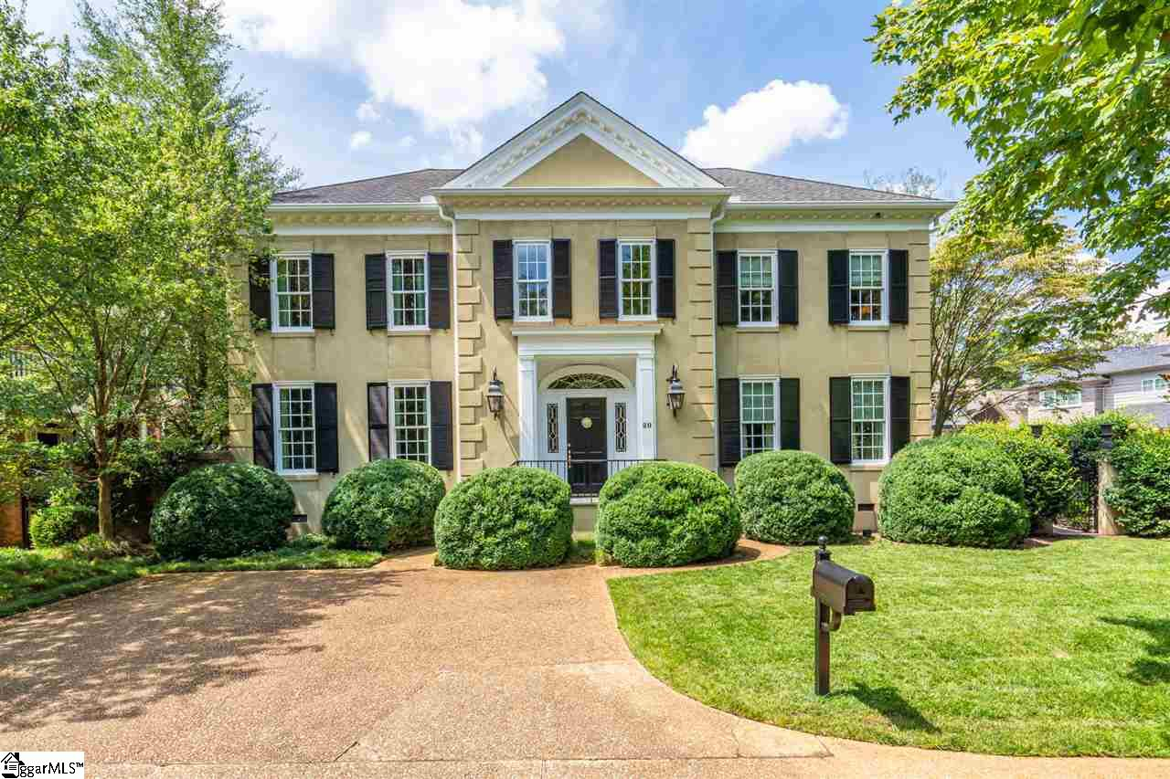 20 Southland Ave, Greenville, SC, 29601