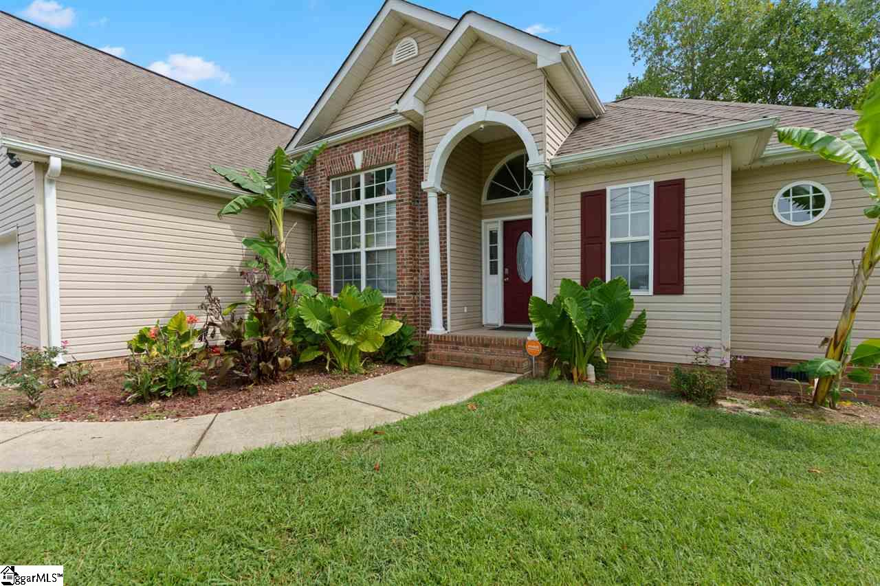 16 Marine Greenville, SC 29617