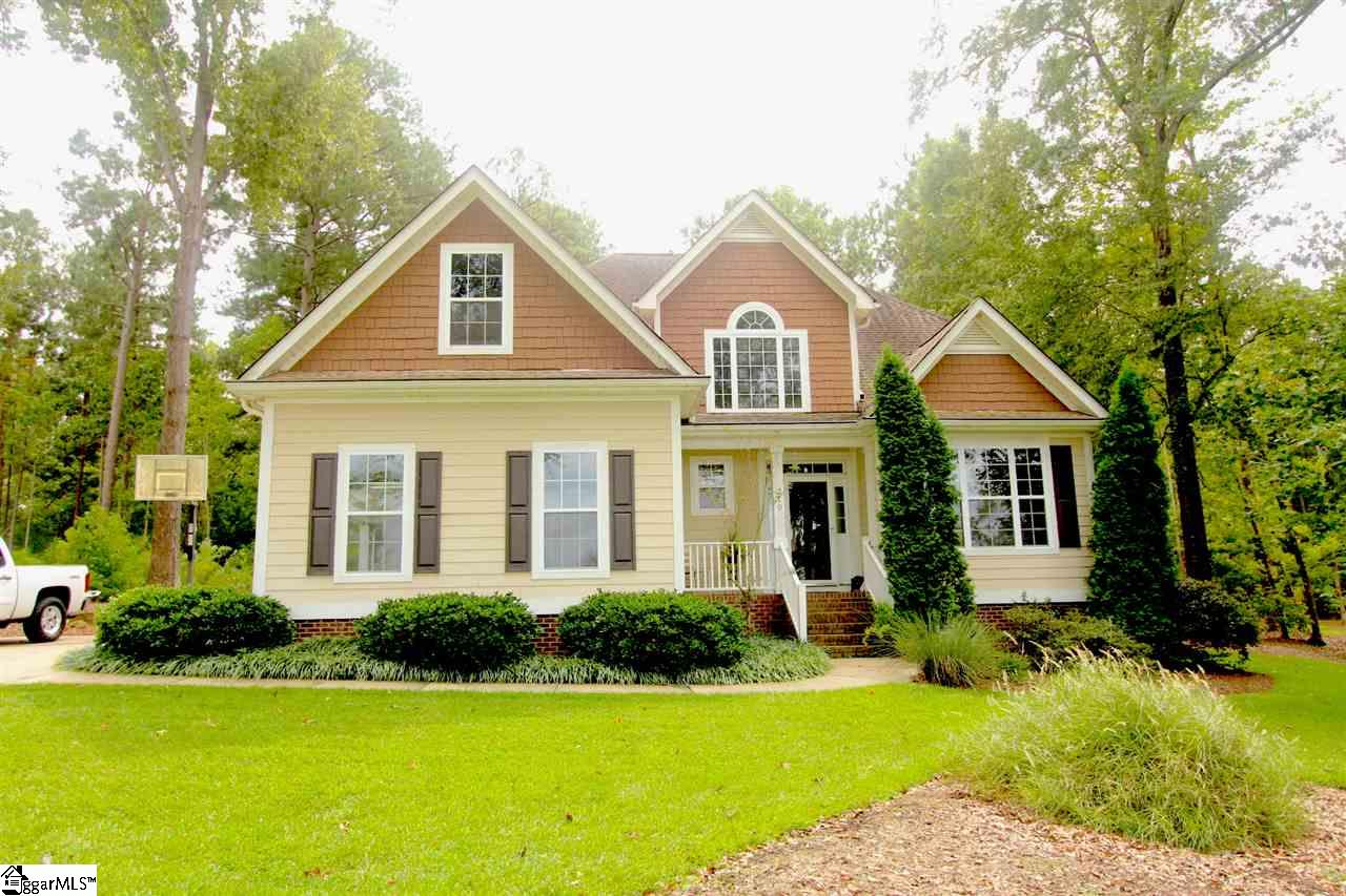 210 Kayak Point Greenwood, SC 29649