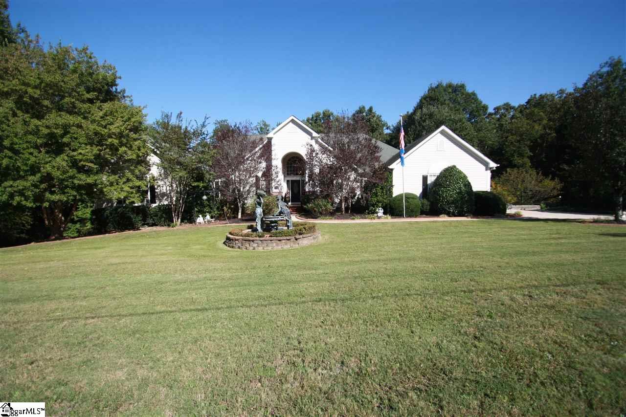 240 McKinney Simpsonville, SC 29681