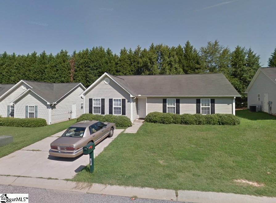 207 Cornerstone Simpsonville, SC 29681