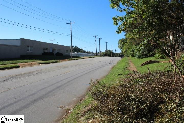 1510 Buncombe Greenville, SC 29609