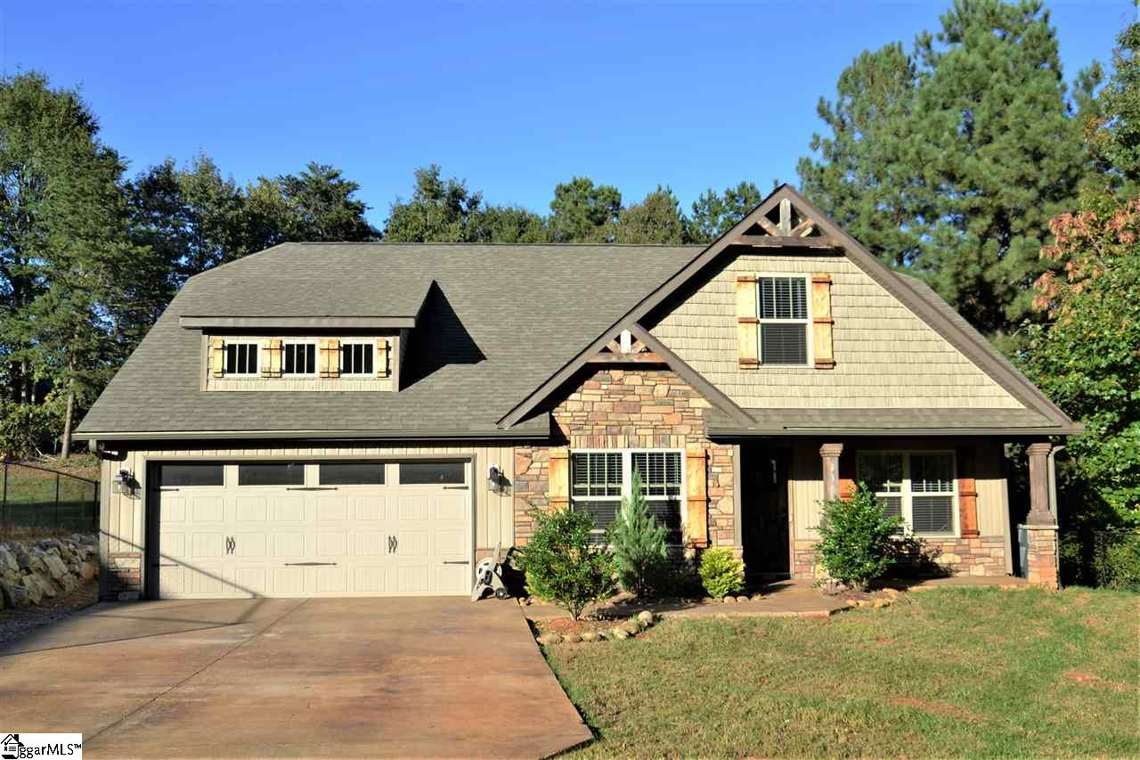 435 Abberly Boiling Springs, SC 29316