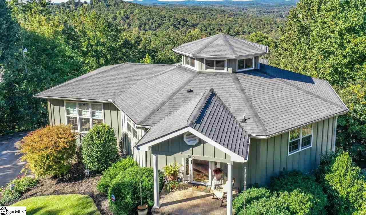 505 Pleasant View Road Pickens, SC 29671