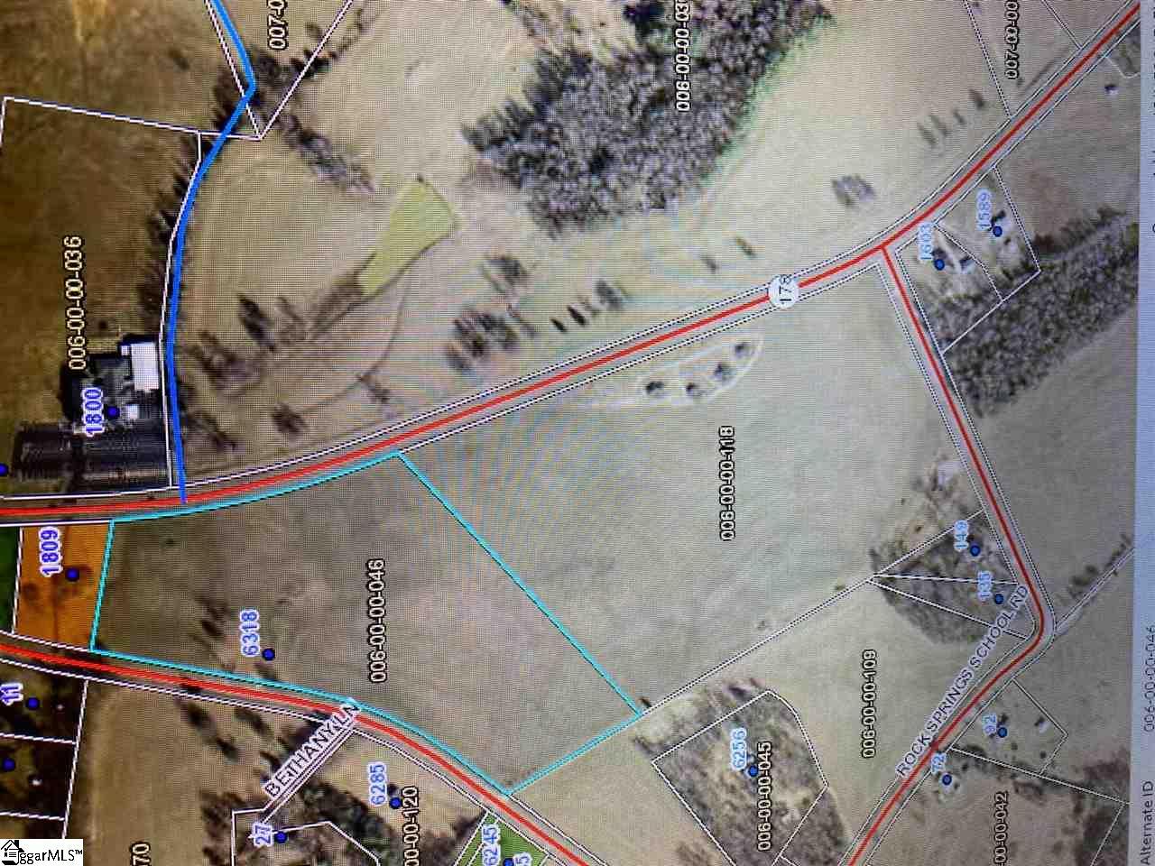 6318 Keowee Road Honea Path, SC 29654