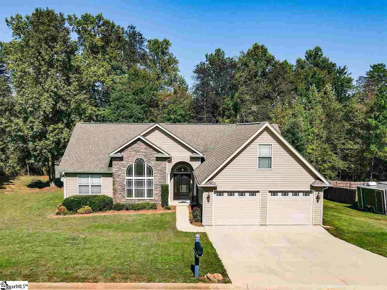 441 Abberly Boiling Springs, SC 29316