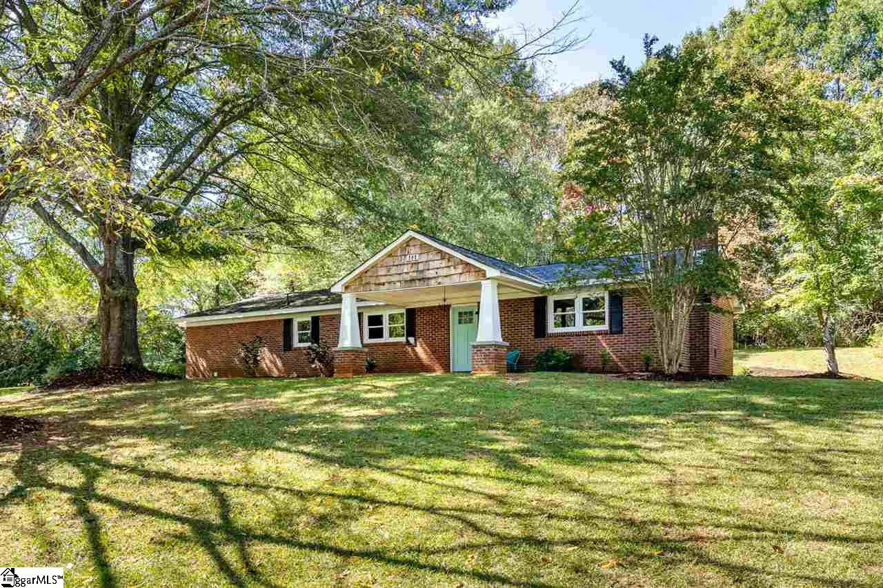 181 Apple Orchard Road Central, SC 29630