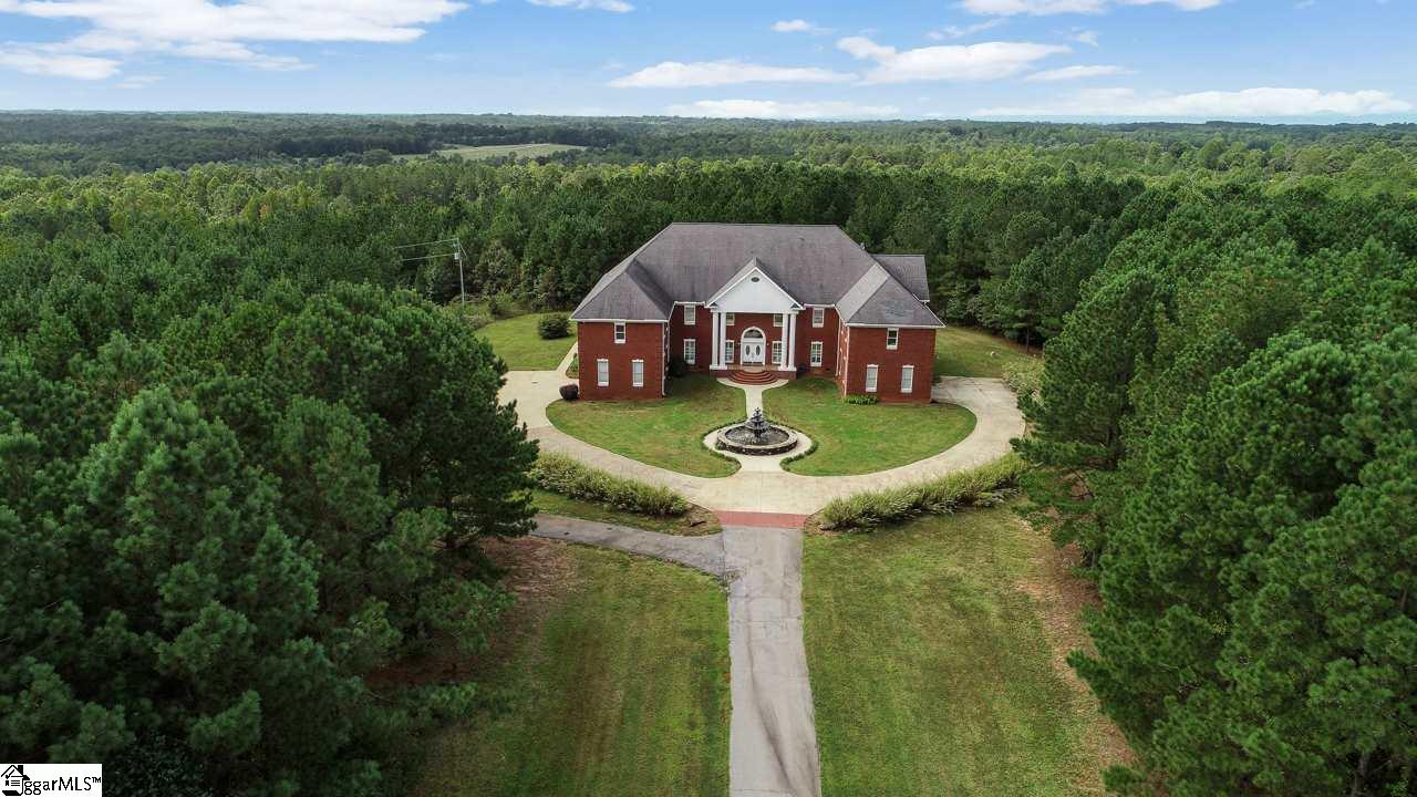 948 Terrapin Crossing Road Liberty, SC 29657