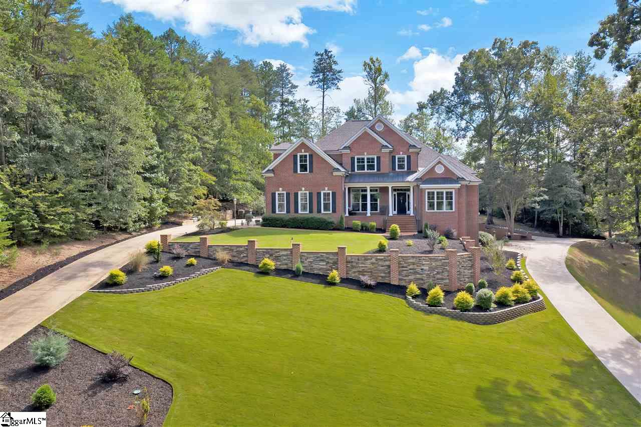 1212 Bradford Creek Lane Taylors, SC 29687