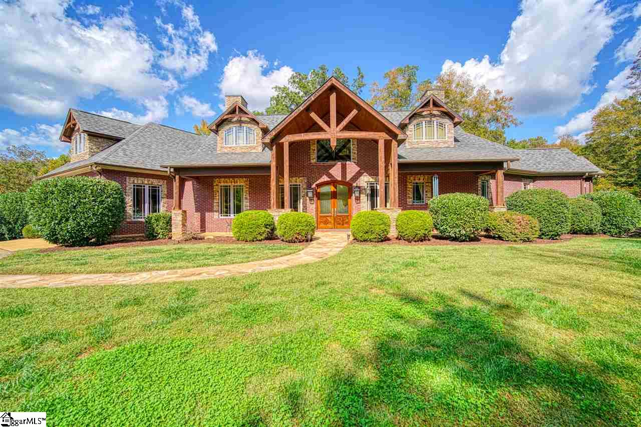 751 Holland Ford Road Pelzer, SC 29669