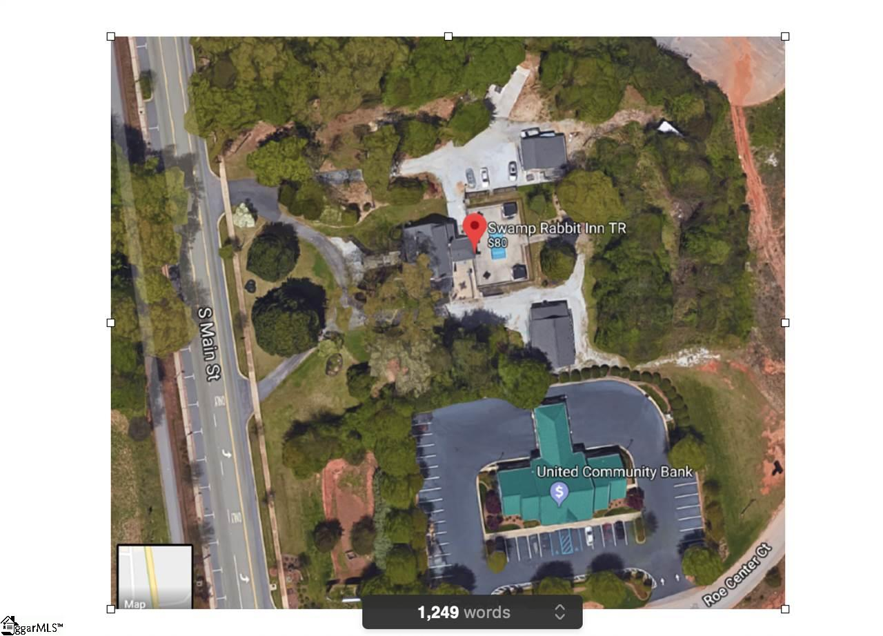 426 South Main Street Travelers Rest, SC 29690