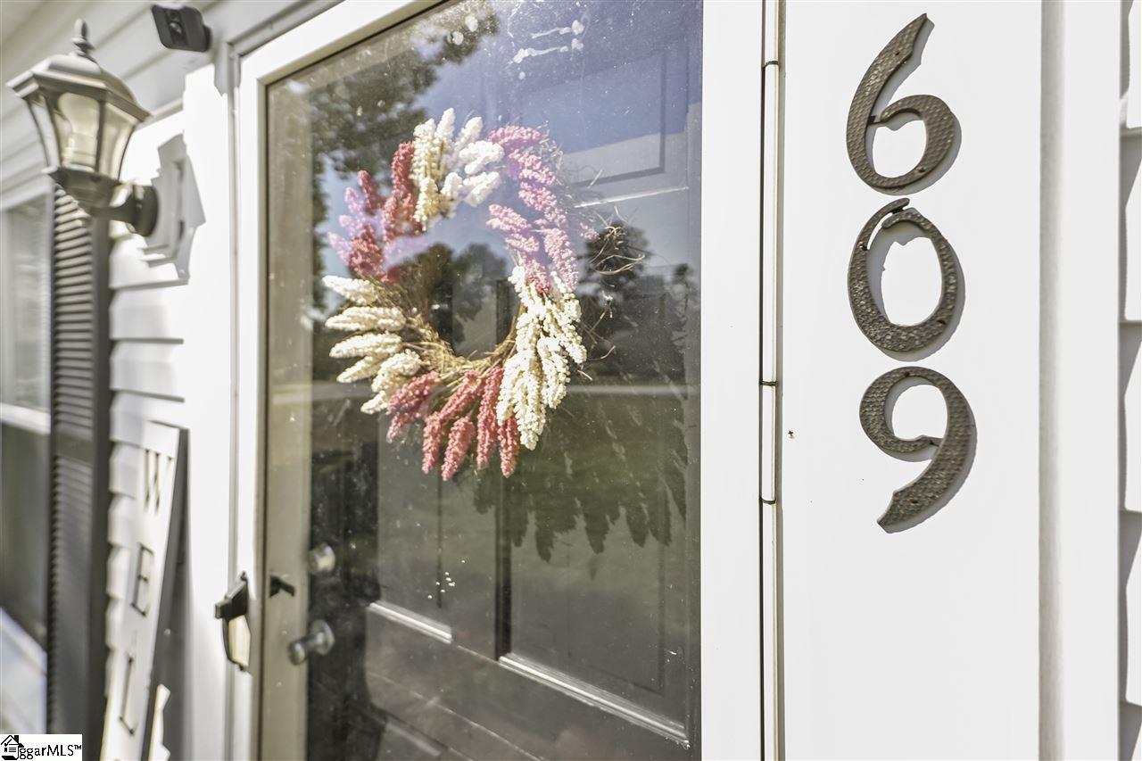 609 Blume Road Anderson, SC 29625