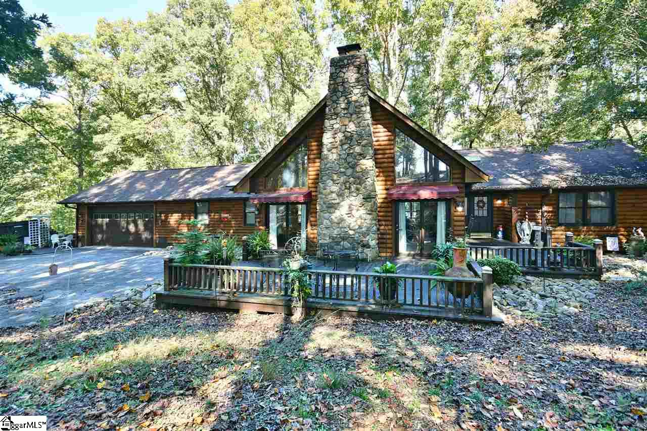 403 Lakefront Road Townville, SC 29689