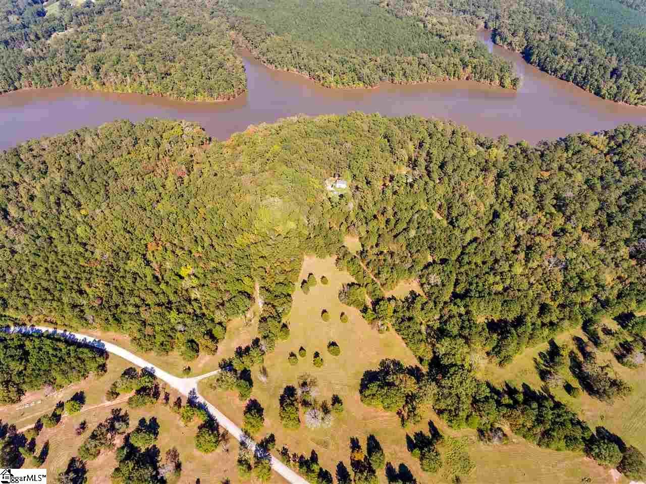 218 Mill Creek Lane Mccormick, SC 29835
