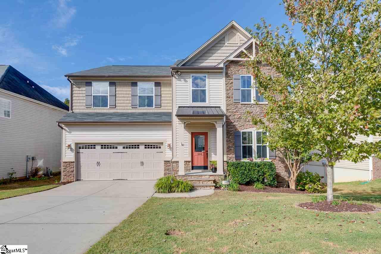 208 Roanoke Greenville, SC 29607