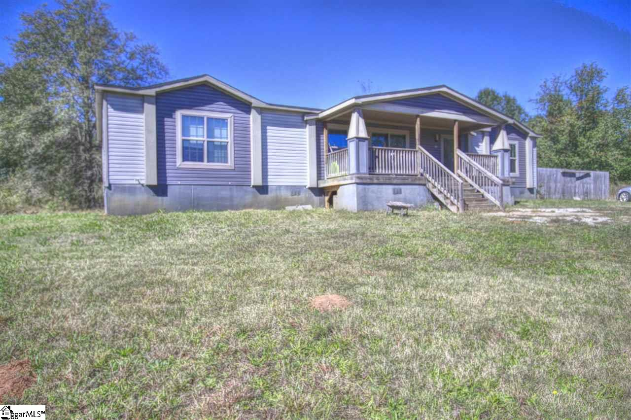 350 Robin Lake Road Duncan, SC 29334