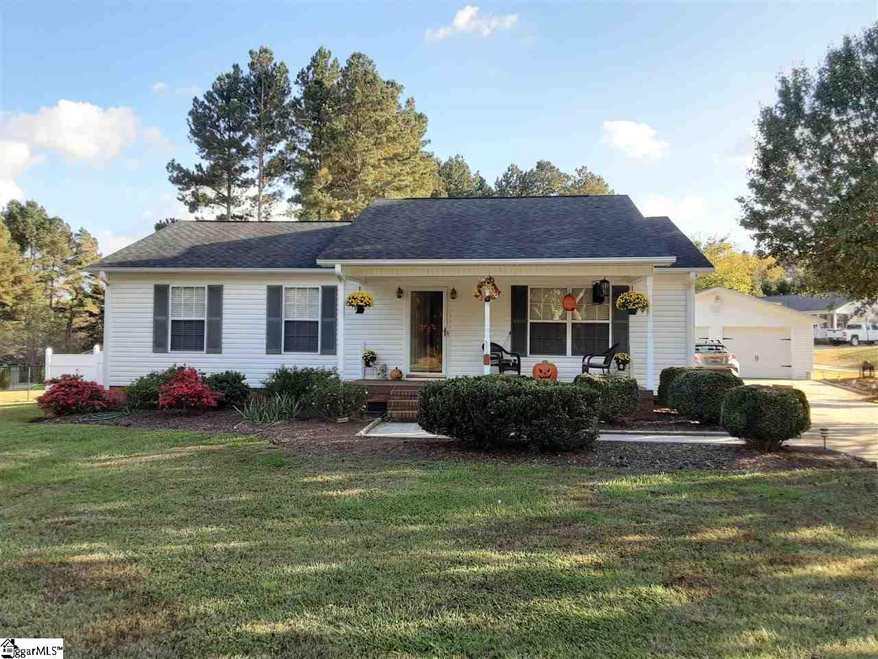 1574 Cedar Rock Church Road Easley, SC 29640