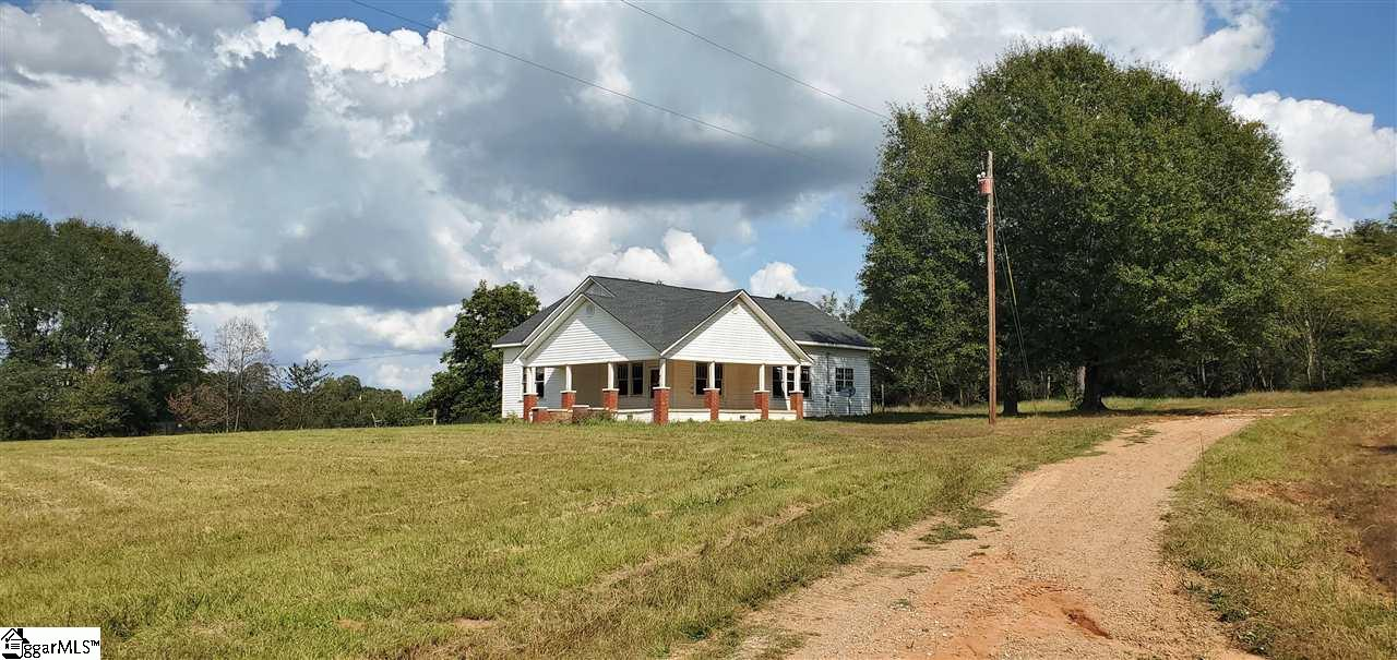 7732 Highway 24 Townville, SC 29689