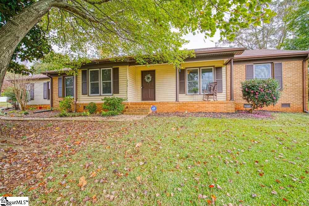 310 Mount Airy Church Road Easley, SC 29642