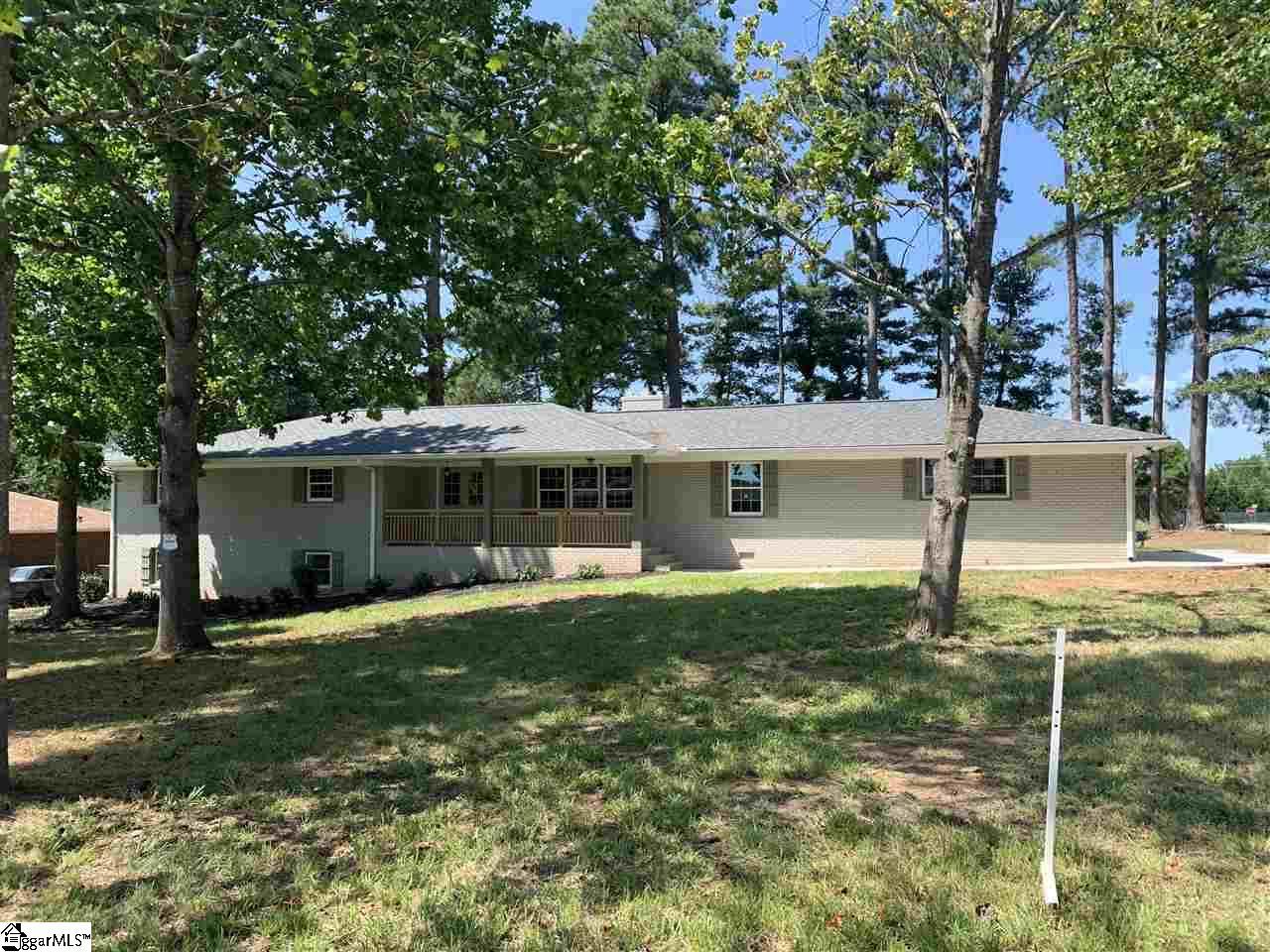 200 Pine Bark Road Anderson, SC 29625