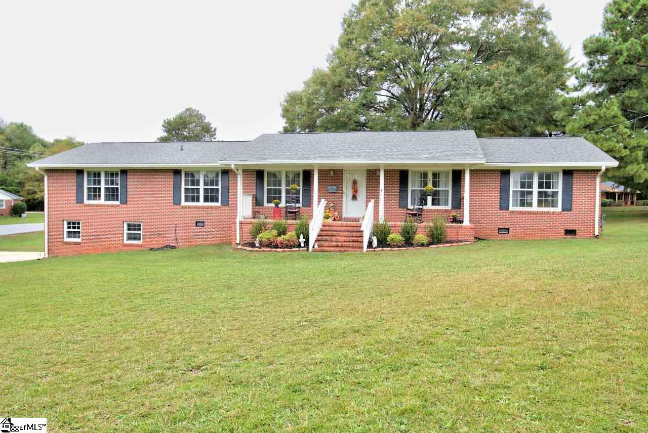 100 Wedgewood Drive Anderson, SC 29621