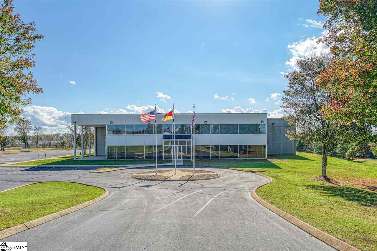 2751 New Cut Road Spartanburg, SC 29303