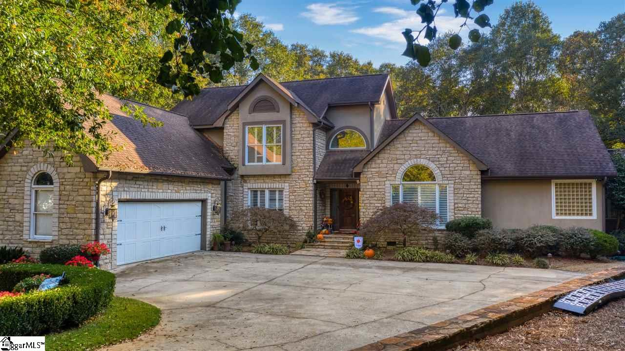 118 Carter Hall Drive Anderson, SC 29621