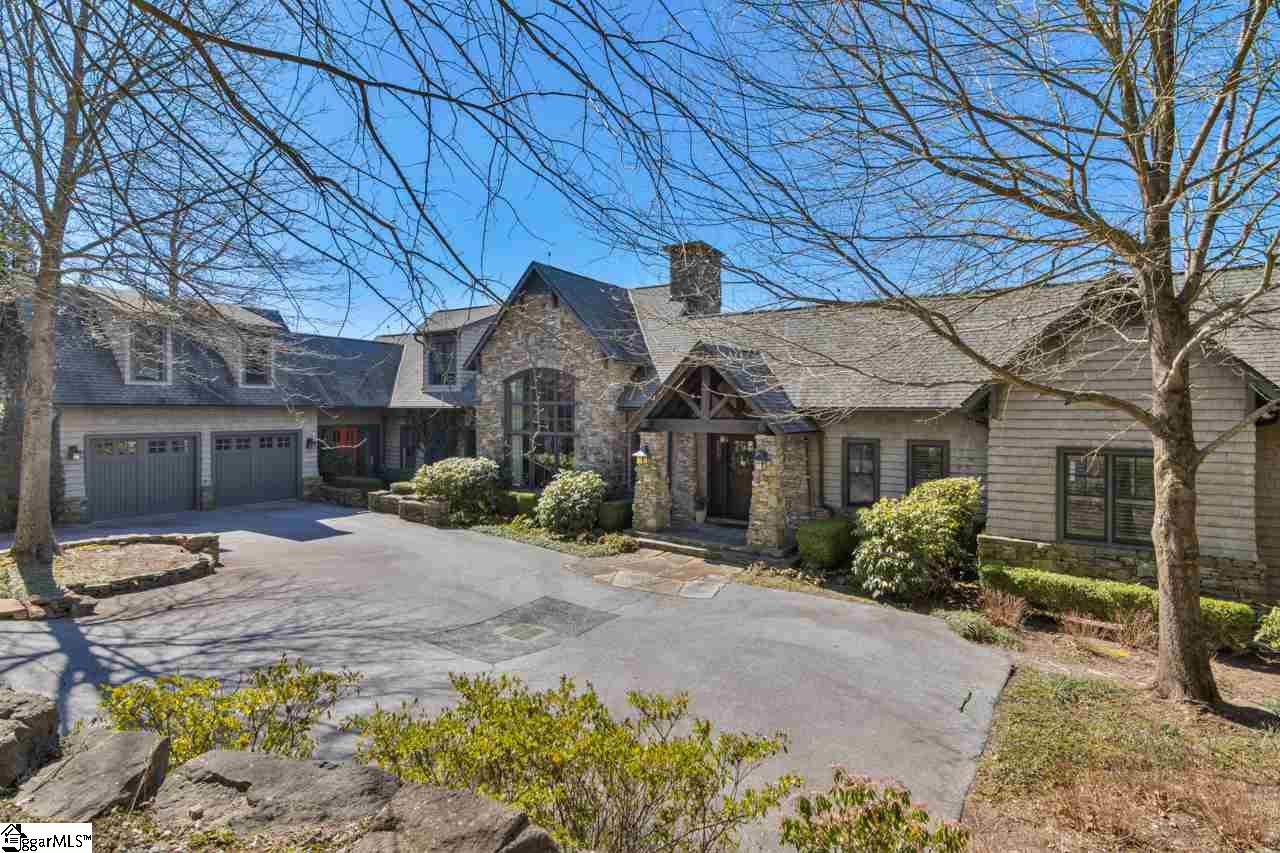 10 High Bluff Court Travelers Rest, SC 29690