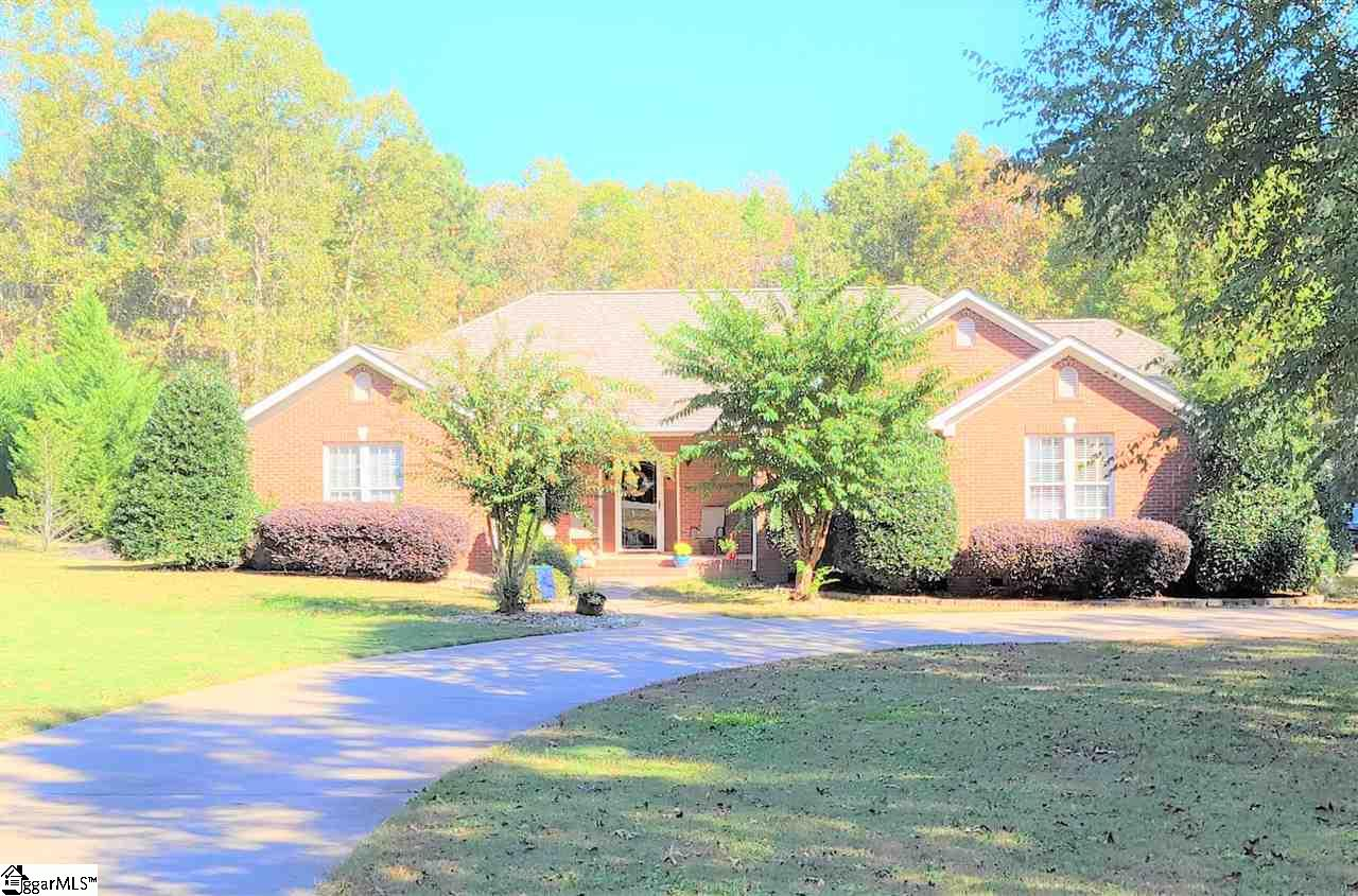 308 James Mattison Road Liberty, SC 29657