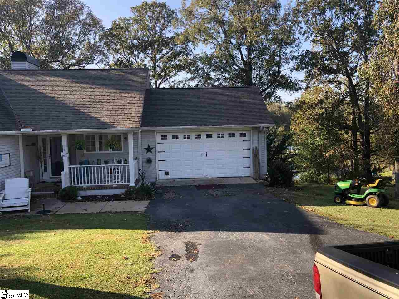 209 Driftwood Street Greenwood, SC 29649