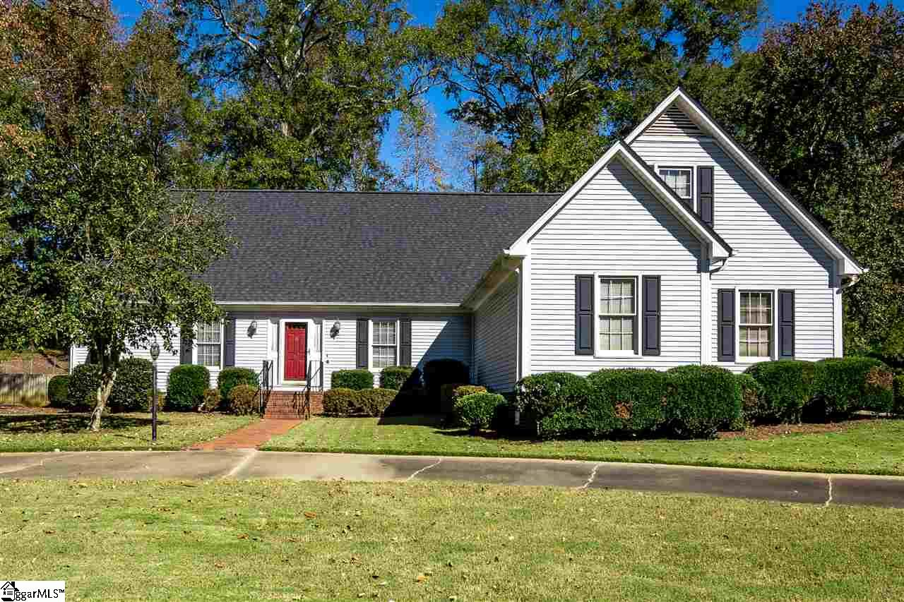 511 Brittany Park Drive Anderson, SC 29621