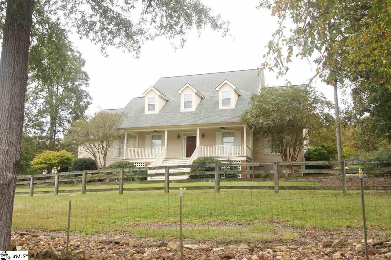215 Johns Creek Road Hodges, SC 29653