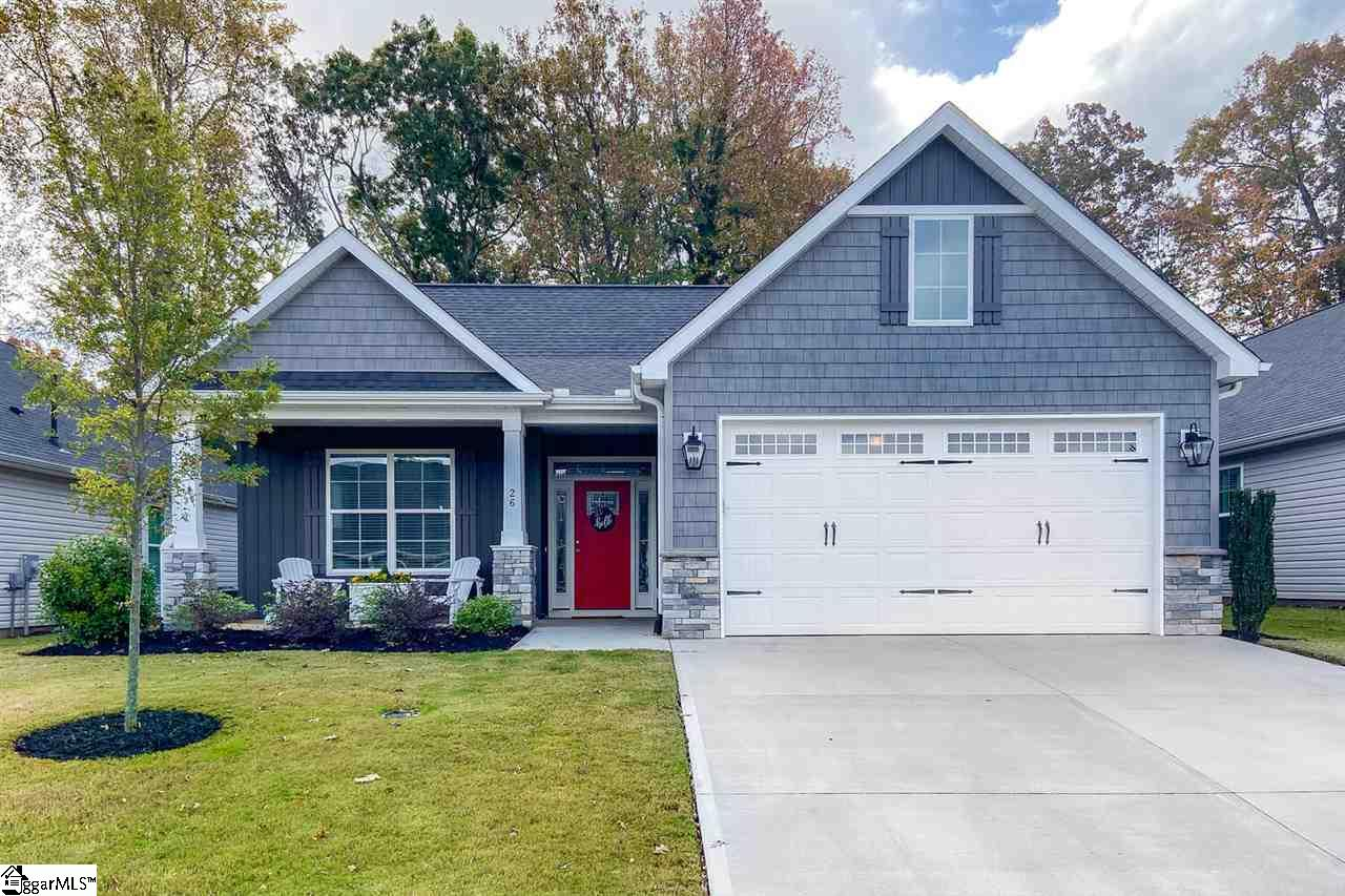 26 Golden Apple Trail Mauldin, SC 29662