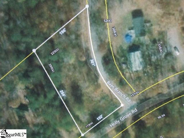 Lot 21 Holly Grove Road Blacksburg, SC 29702