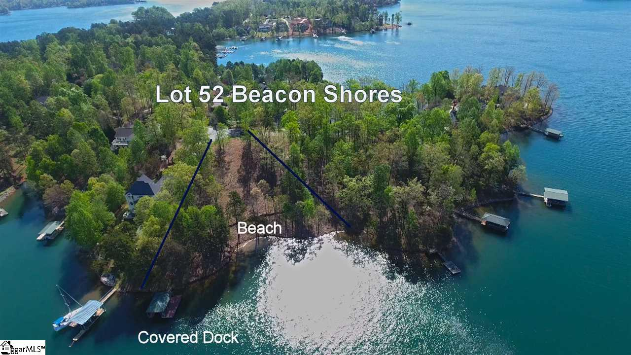 526 Beacon Shores Drive Seneca, SC 29672