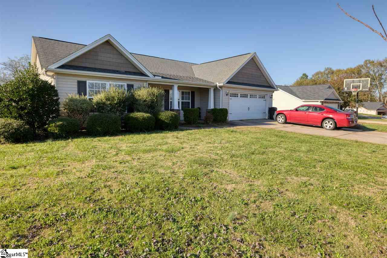 105 Stanmoore Drive Anderson, SC 29621