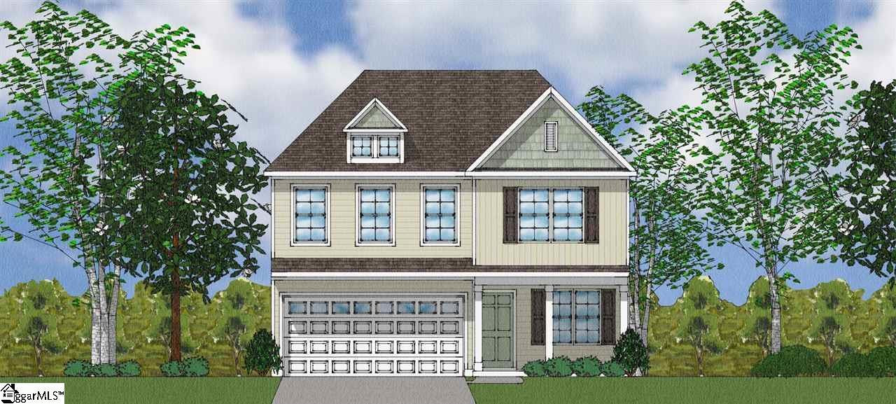 508 Whittier Street Greenville, SC 29605