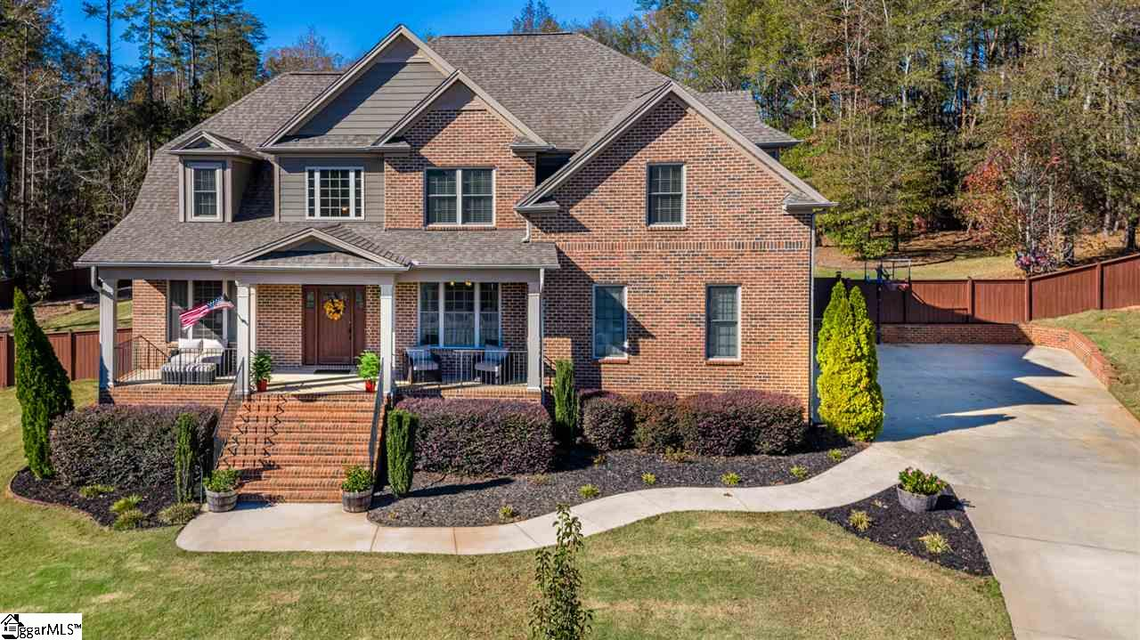 216 Pleasantwater Court Taylors, SC 29687