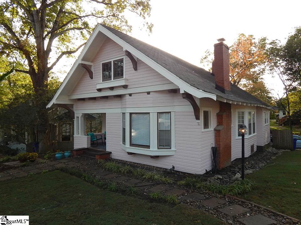 9 Wilton Street Greenville, SC 29601