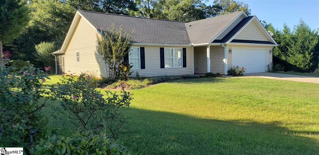 1 Dinwiddle Drive Greenville, SC 29617