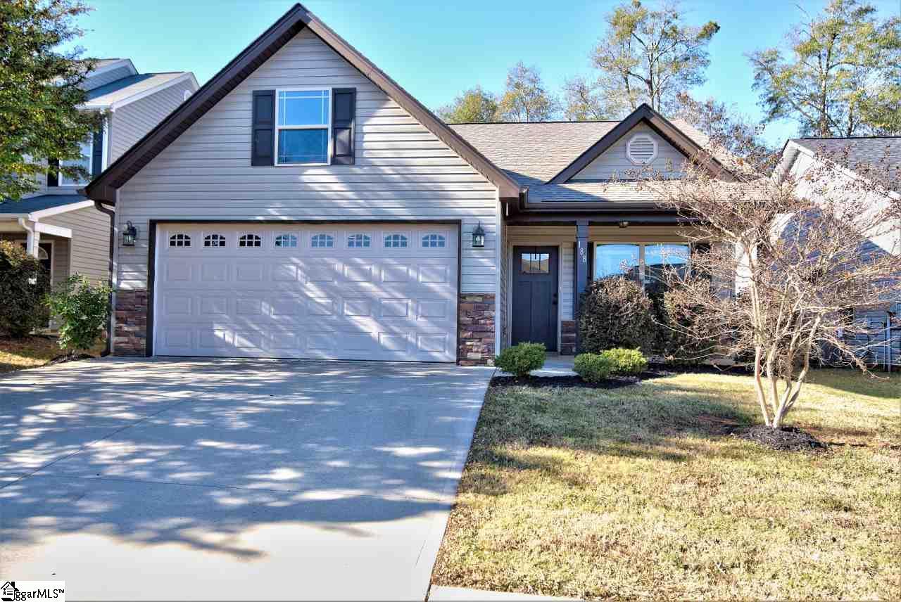 188 Dellwood Drive Spartanburg, SC 29301