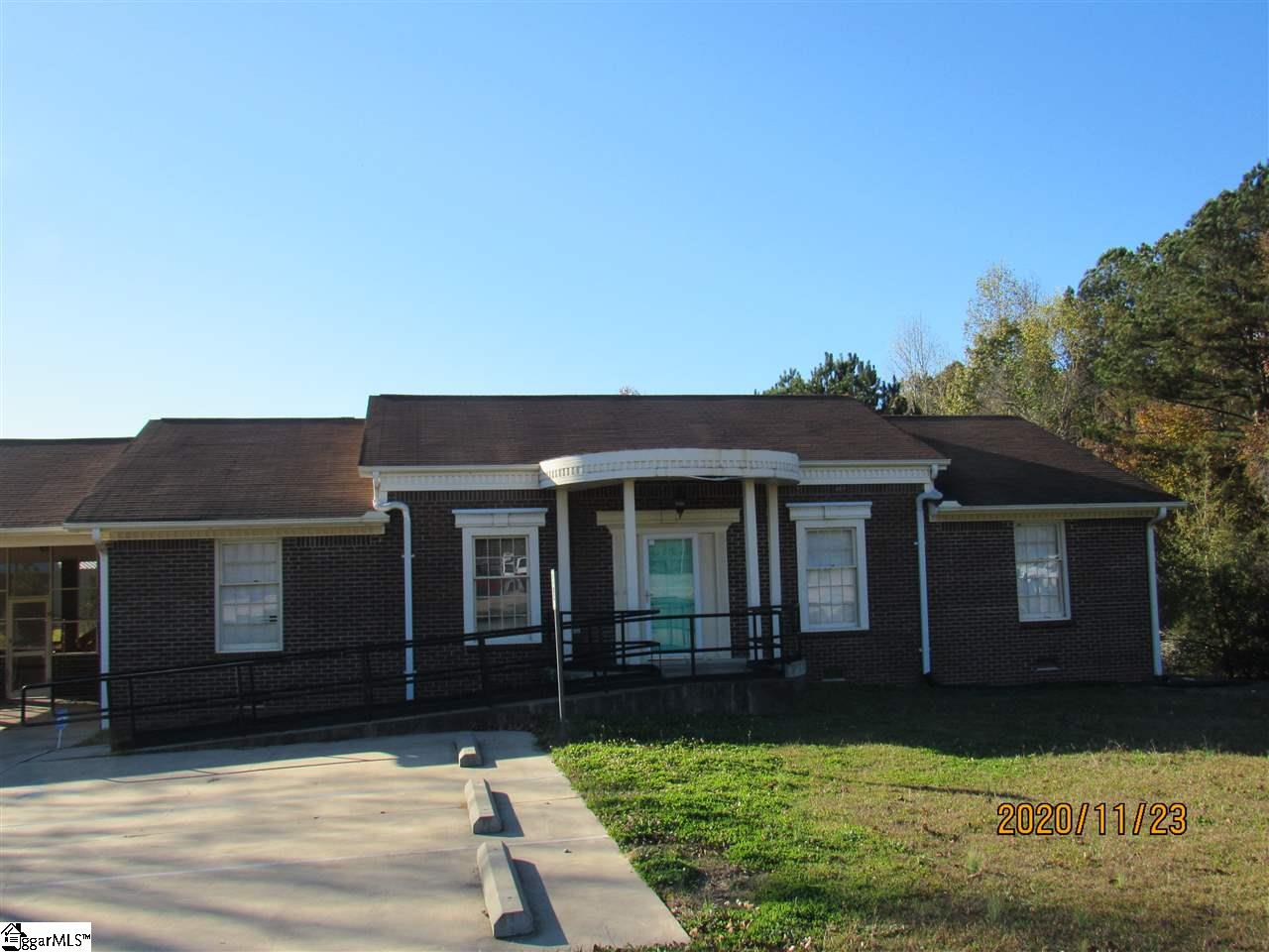 208 Highway 225 South Greenwood, SC 29646