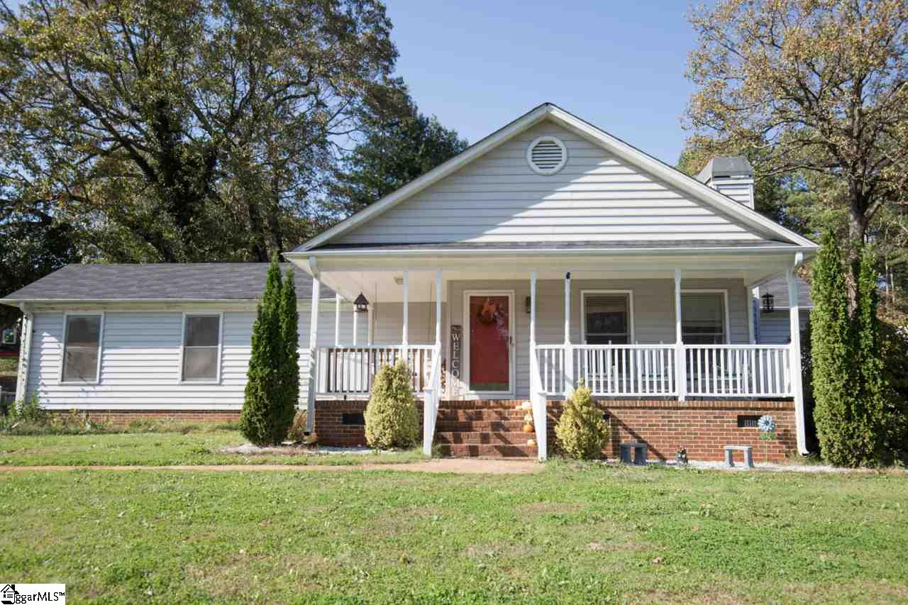 3715 State Park Road Greenville, SC 29609